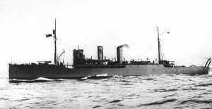 HMS Primula