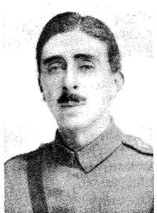Donald Swain Lewis