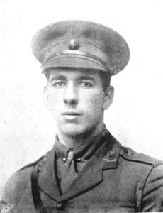 Edward Felix Baxter