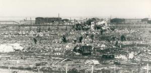 Faversham Explosion