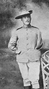 Horace Robert Martineau VC