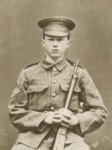 John Frederick Egerton