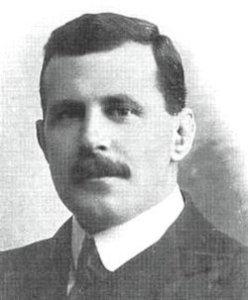 Robertson Stewart Smyth