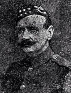 Algernon Bingham Anstruther Stewart