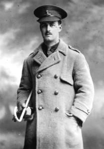 Charles Bernard Davies