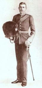Ernest Newton Heale
