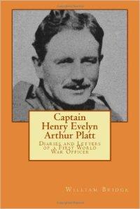 Henry Evelyn Arthur Platt