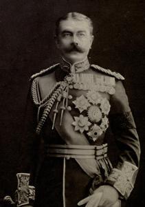Horatio Herbert Kitchener