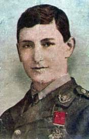 Richard Basil Brandram Jones VC
