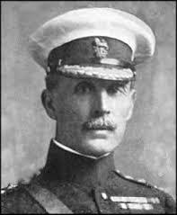Edward Charles Ingouville Williams