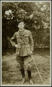 Gordon Kerr Montagu Butler