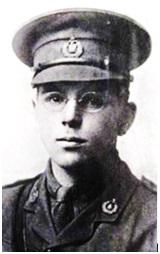 Alexander Hewitt Bostock