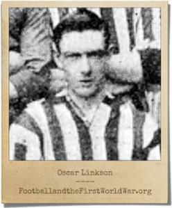 Oscar Linkson