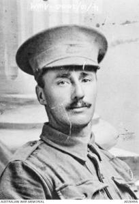 Thomas Cooke VC