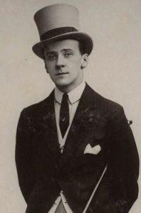 Basil Hallam Radford