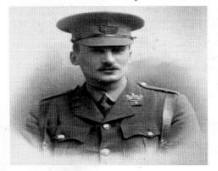 Cyril William Winterbotham