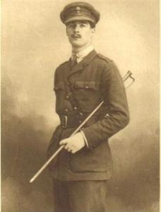 Edward Wyndham Tennant