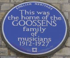 Goosens family