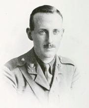 Henry Blythe King Allpass