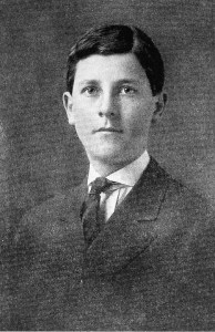 Harry Augustus Butters