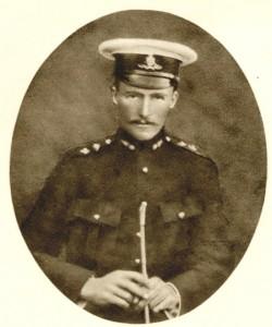 Henry Bartle Compton Arthur