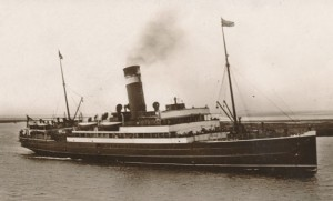 HMS Duke of Albany
