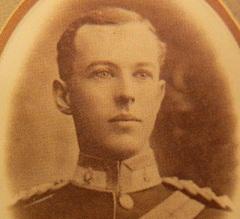 James Atkinson Longridge