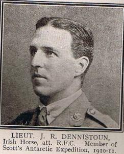 James Robert Denniston