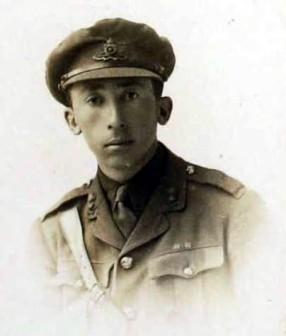 Oliver Hugh Ormerod