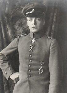 Oswald Boeleke