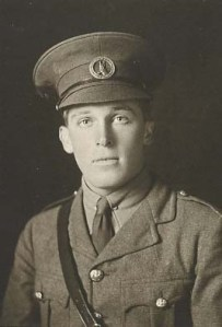 Errol Victor Tatham
