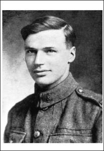 Leo Clarke VC
