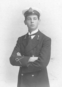 William Inglis Tatham