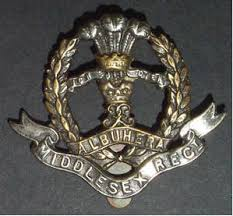cap-badge-of-the-middlesex-regiment
