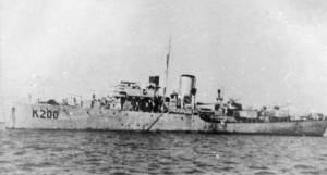 HMS Genista