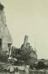HMS Nubian