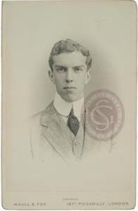 James Cowie Simpson