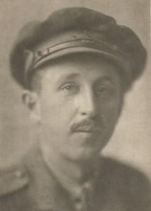 Philip Algernon Tillard