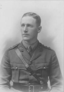 Roger Forrest Hughes