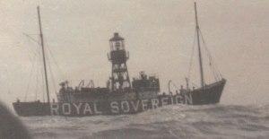 Royal Sovereign LV
