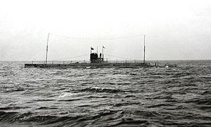 Submarine E30