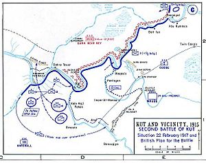 Second Battle of Kut