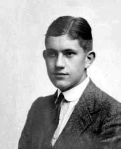 Sidney Edward Cowan