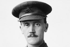 Edward Elvers Delaval Henderson VC