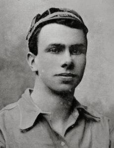 Harold Alexander de B Sloan
