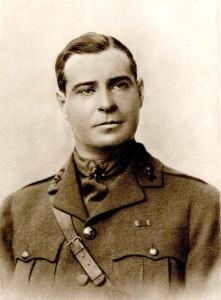 Henry Gorell-Barnes