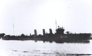 HMS Simoon