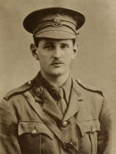 Henry Sherard Ashington