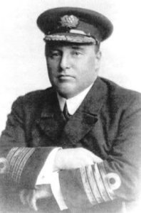 Archibald Bisset Smith VC