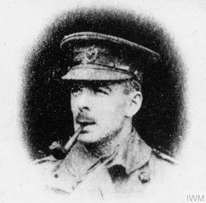 Captain Guy Stafford